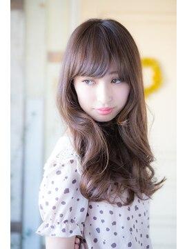 ヘアーリゾート ガーデン(Hair Resort Garden)ラブリートライライト_新宿
