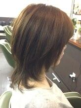 ヘアーサロンソラ(hair salon sora)