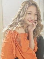 エルシー 阪急十三(L.C.E.)【大岡STYLE】ハイトーンイルミナベージュ