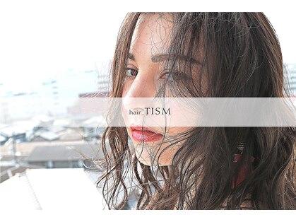 ヘアー ティズム(hair_TISM)の写真