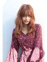 東京表参道のLIPPSにサロンのCM用スタイルの撮影^ ^!