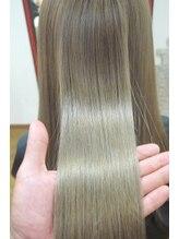 世界中で話題騒然!枝毛、切れ毛最大 94%削減! ファイバープレックスを導入しました。