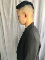 《Men's Salon bloc》0124【大通】