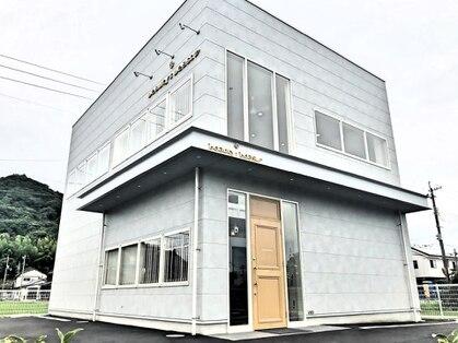 beauty:beast 防府店【ビューティービースト】(旧:Ve-nus)