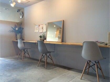 カラーカフェ 高松 レインボーロード店(COLOR CAFE)の写真