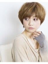 ネオヘア 八広店(NEO Hair)エアリーショート