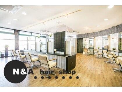 ヘアショップエヌアンドエー 久喜店(hairshop N&A)の写真