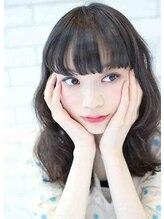 ヘアーメイクミキ 上野本店(hair make MIKI)hairmake M MIKI