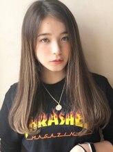アグ ヘアー ロナック 宇都宮西川田店(Agu hair ronach)