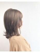 ヘアメイク オブジェ(hair make objet)スペシャル ベージュ