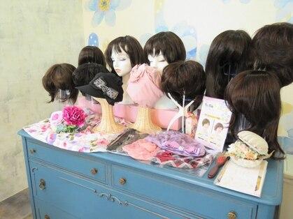 丹下陽子美容室 ビーアユミ(B AYUMI)の写真