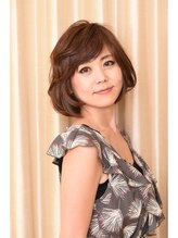 ユニックス ビューティー イノベーション 横浜元町店(UNIX Beauty Innovation)美フォルム☆ボブ