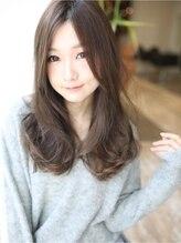 """アグ ヘアー ルシエ豊田浄水店(Agu hair lucie)☆""""色っぽ""""大人ロングウェーブ☆"""