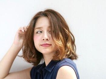 ミーノ(mieno)の写真/【mieno自由が丘×オ-ガニックカラ-】ヴィラロドラ世界初ICEA認証取得!mieno女性スタイリストのイチオシ!