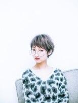 【GrandChariot 笹塚】大人マッシュ×3Dカラー