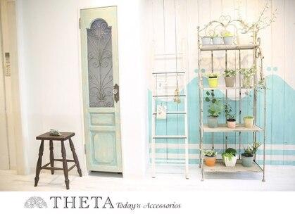 シータ 草加店(THETA)の写真