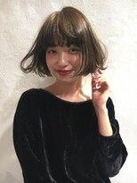ガーデントウキョウ(GARDEN Tokyo)【GARDEN KOMAKI】パーソナルカラ-タンバルモリボブせみウェット