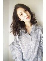ヘアリゾート リアン(hair resort Lien)ラフウェーブ ☆Lien☆ 倉田