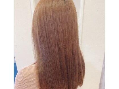 ヘアーサロンブランコ(hair salon blanco)の写真