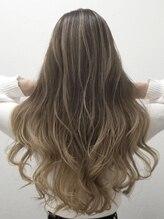 エイ ヘア デザイン 郡山店(AYE Hair Design)