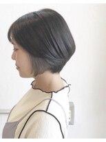 アルティスタ(Artista)【フェイスフレーミング】ショートヘア