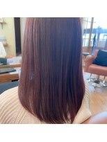 エスアール 真美ケ丘店(SR)触りたくなるやわ髪【髪質改善トリートメント】つるつる質感