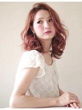 ガール(Girl)ミディアム