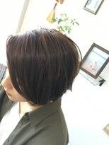 ヘアー ドゥ リベロ(Hair do LibeRo)オトナカワイイボブ