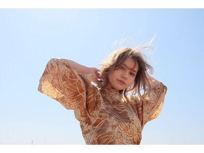 リアンカ(LIANCA)の写真