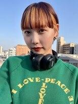 ●enrubanne/misaki ヘムライトオレンジカラー