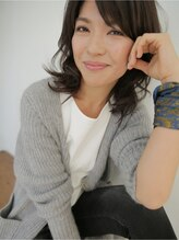 クラス アオヤマ(CLASS AOYAMA)綺麗になる春色トレンドカラーで大人のやわらかい質感とツヤを☆