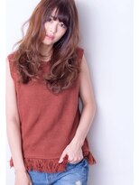 ☆アムールロング☆【hair salon lico】03-5579-9825