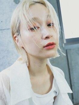 ライラ(Lyla)の写真/[下北沢駅1分/6月NEWOPEN]色香とリラックス感、抜け感のあるハイカジュアルなスタイルをお届けします◇