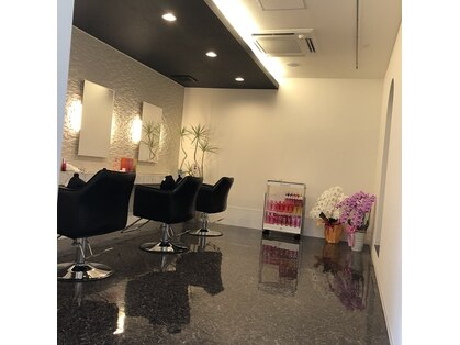 kikkake  hair design & beauty space
