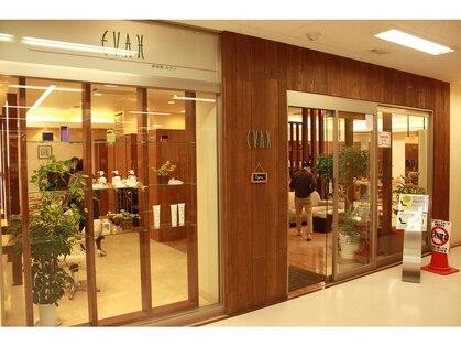 美容室 エヴァー 高田店の写真