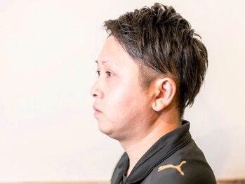 スキルヘア(SKILL HAIR)の写真/《メンズカット¥2430/メンズカット+カラ-¥4320》閉店21時30分以降も電話にてご予約可能です☆