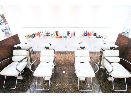 インデックスヘアー 亀戸店の写真