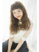 ドルチェヘアー 今里店(DOLCE hair)ゆるふわガーリー
