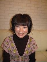 ヘアメイク エスブランチ(HAIR MAKE S Branch)☆ボブ☆