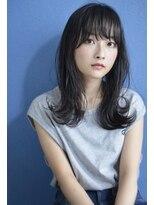 plumy☆とろみモードxバイレイヤージュxクラシカルxワンカール