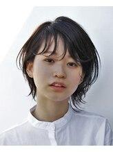 楪(yuzuriha)natural short