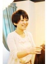 ラピス 銀座 blue店(Lapis)薩摩  伸子