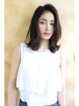 リル 塚口(LiL)外ハネボブヘアスタイル☆ISM