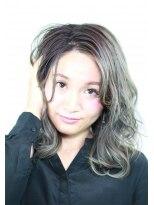 リッツファミリーズピコ めがね橋店(RIT FAMILYZ PIKO)グラデーションカラー RITFAMILYZ