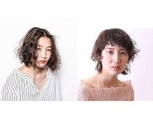 サロンドマギー(Salon de Maggy)の雰囲気(髪質改善パーマ/栄養剤を使用し髪をいたわりながら施術します)