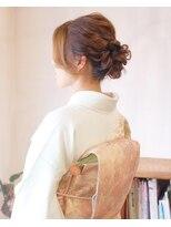 ラトリエコンタン(L´atelier Content)【L`atelier Content miho】着物でお出かけ
