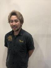バニティー ヘア(Vanity hair)吉田 孝洋