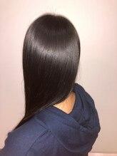 インフィニットヘアワークス(INFINITE Hair works)