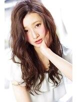ヘアーリメイク マイ(hair remake Mai)立体シルエットのリッチカール