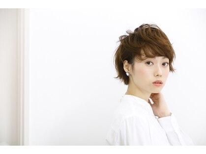 レンカ ヘアアンドビューティー(renca hair&beauty)の写真